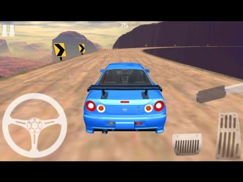 Extreme Car Racing 3D - Android Gameplay HD