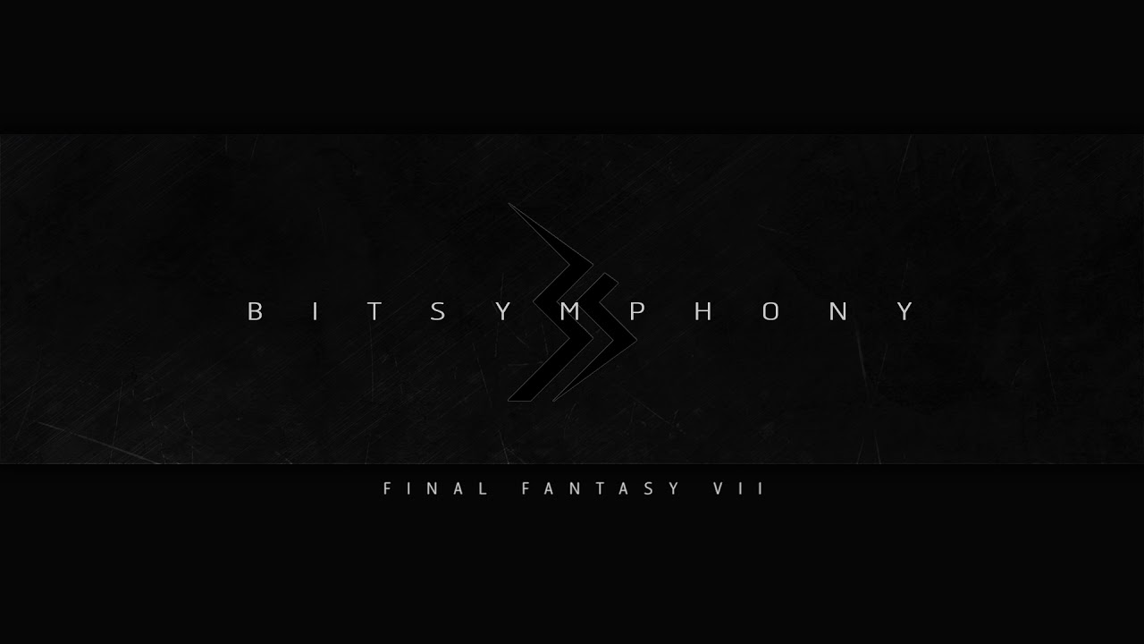 bitsymphony final fantasy vii remake main theme world map