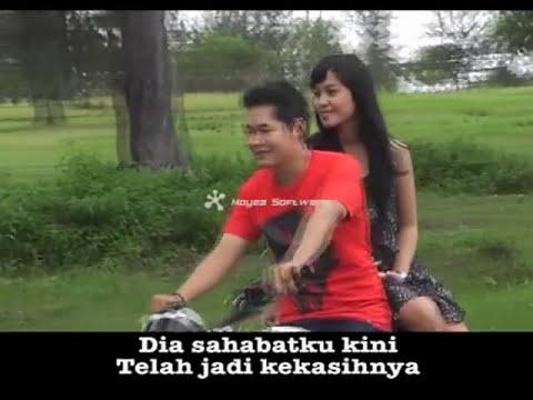 Air Band - Kau Milik Sahabatku (video clip)