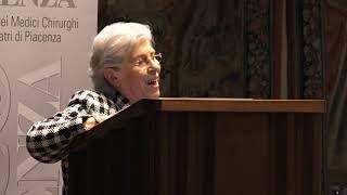 235 - Maria Pia Garavaglia - Vice Pres. Comitato Nazionale Bioetica
