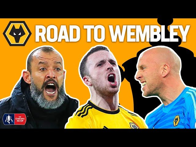 How Wolves Reached the FA Cup Semi-Final! | Wolves Road To Wembley | Emirates FA Cup 18/19