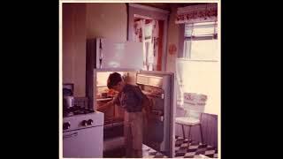 Что хранили Американцы в своих холодильниках в 50 60 годах Были ли супы и котлетки