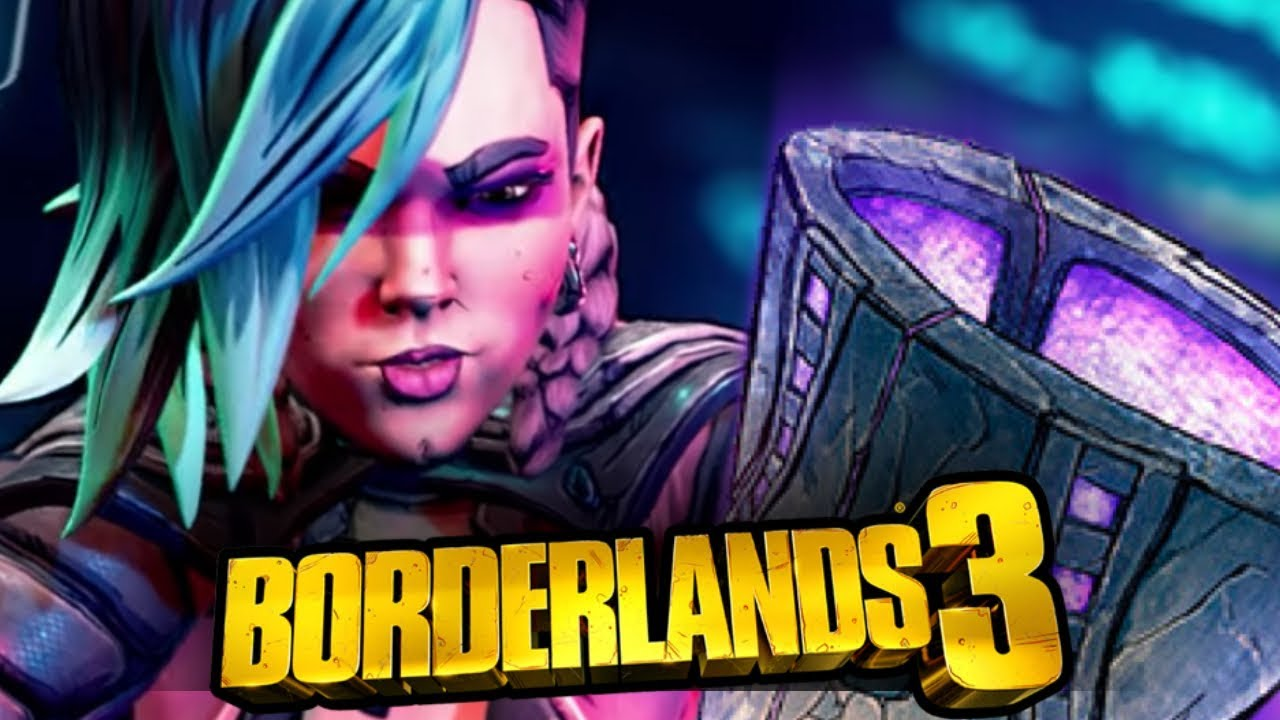 Borderlands 3's New Vault Keys + What Planet They Are Tied To thumbnail