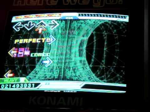 Senorita (Heavy) AAA - DDR Extreme AC