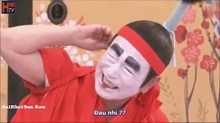 GAME SHOW Nhật Bản Siêu Bựa, Cười Chảy Nước mắt 2020