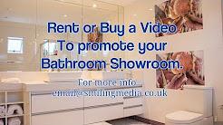 Bathroom Showroom St Austell