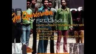 Sir Joe Quarterman & Free Soul - (I Got) So Much Trouble in My Mind