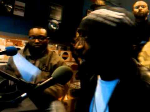 Toney Nightmare Eddie Kane Show 12/17/2011