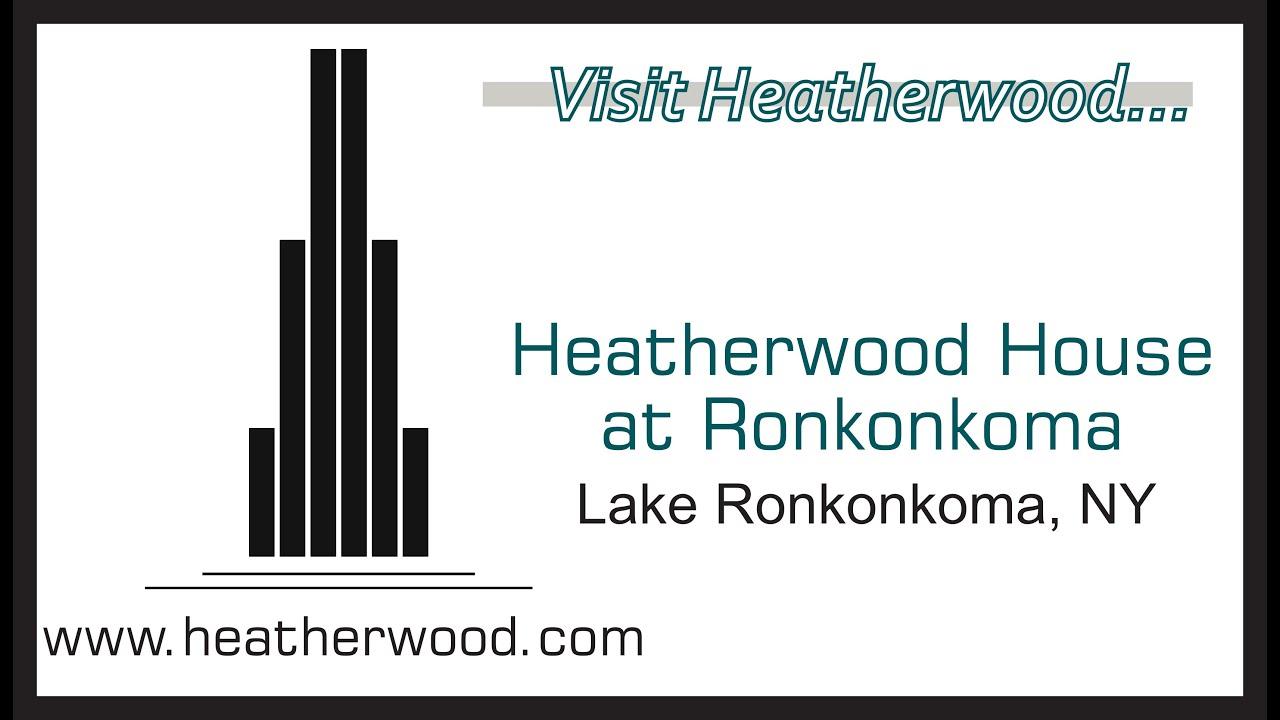 heatherwood house at ronkonkoma - luxury apartment rentals - youtube