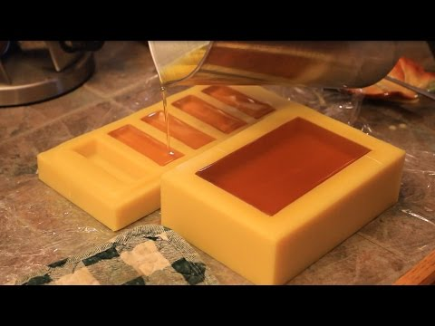 Beeswax Rendering Part 2:  From Solar Extractor to Final Product