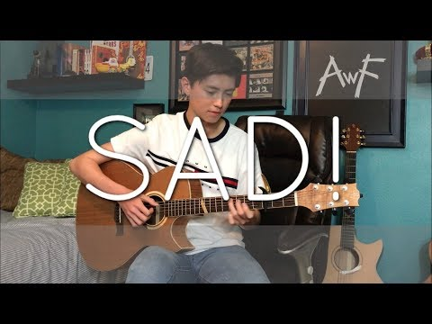 SAD! -XXXTENTACION - Cover (Fingerstyle Guitar)