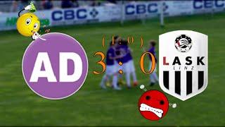 U13 - Admira vs. Lask 3:0 (1:0) - 29. Mai 2015