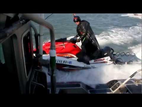 K38 Maritime - Law Enforcement RWC Vessel Boarding & Underway Training