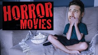 HORROR SHOW AND TELL - Movie Podcast
