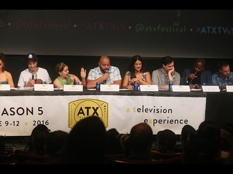 "ATX Festival Panel: ""BIG"" Script Reading presented with Dead Pilots Society (2016)"