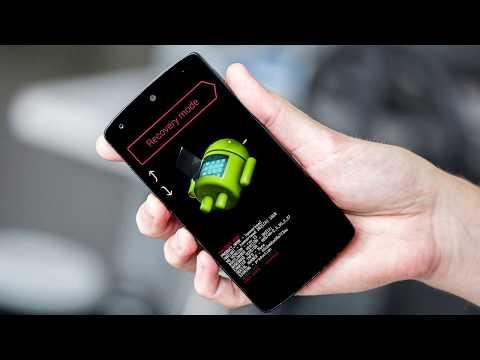 Как прошить телефон через рекавери TWRP (Meizu X8)