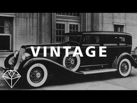 "[FREE] Old School Gangsta Boom Bap Rap Beat Hip Hop Instrumental - ""Vintage"""