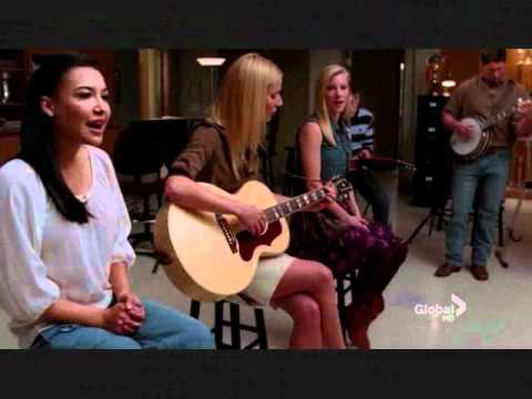 Glee chicks pictures #7