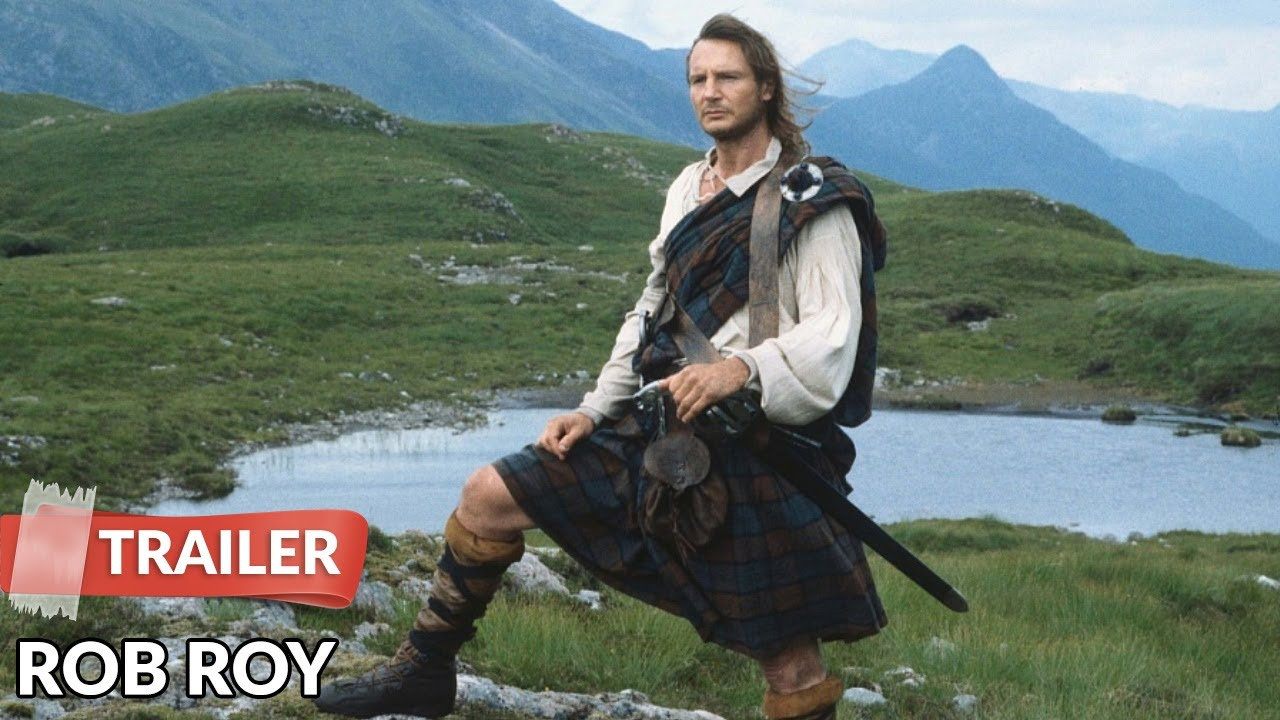 rob roy trailer deutsch