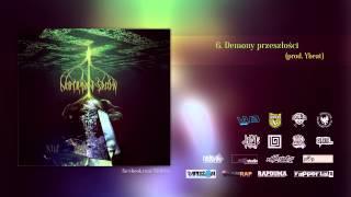 6.  KLIF -  Demony przeszłości    Prod.YBEAT