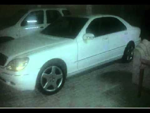 Mercedes Benz S Class 2001 for sale in Qatar