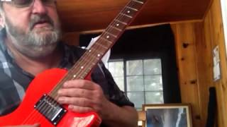 Killer blues licks in the key of G