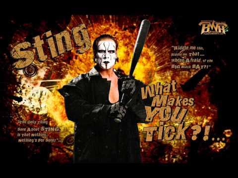 Tna Impact ''The Icon'' Sting theme song