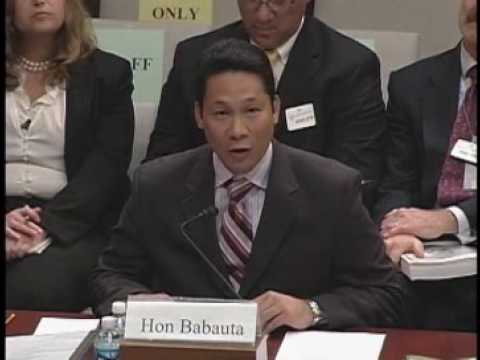 HASC Full Committee Hearing on Guam War Claims