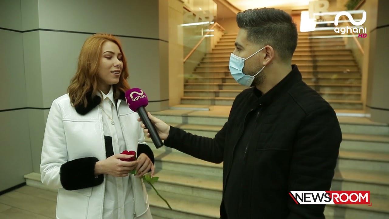 دانييلا رحمة تعلّق على لوك باسل خياط الأخير.. هل هو بالفعل جريء؟!