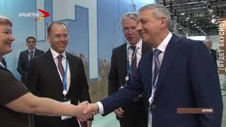 Северная Осетия комфортный регион для бизнеса
