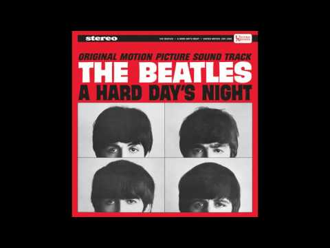 George Martin & Orchestra (The Beatles)-And I Love Her (Instrumental)