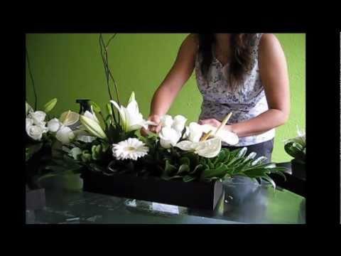 Arreglos De Iglesia Para Bodas Tipos De Adornos Florales