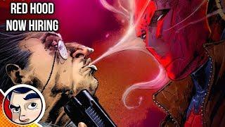"Red Hood ""Now Hiring"" Joins Penguin & Bizarro Kills? - Rebirth Complete Story"