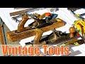 Vintage Tool & Machine Swap Meet 2017 | WoodWorkWeb