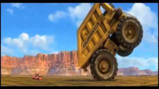 Gambar cover Disney Pixar Cars 2 - I migliori amici - Clip dal Film
