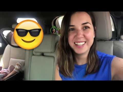 Llego el Verano! Tips de viaje en carretera con bebé | Fátima Torre