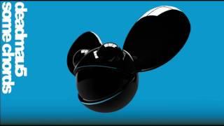 Repeat youtube video Deadmau5 - Some Chords (HD)