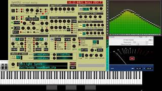 TOP 8 Free VST Synths | 2019 | OBXD Model Mini Tyrell N6