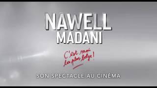 """Nawell Madani : """"C'est moi la plus belge"""" au cinéma - Bande annonce"""