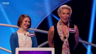 Pointless Celebrities: Sci-Fi and Fantasy