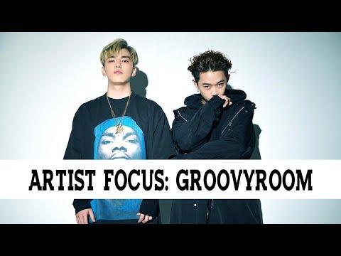Artist Focus: GroovyRoom