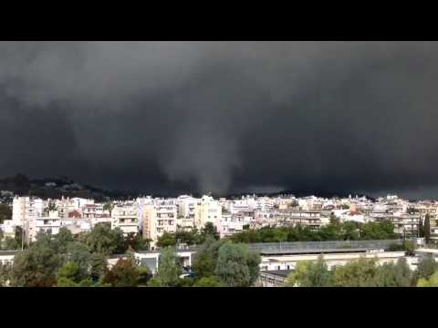 Twister @ Athens, Greece 22 Oct 2015