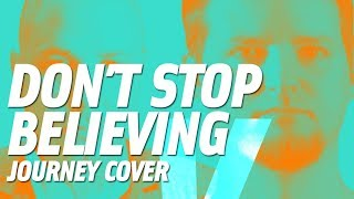 Don't Stop Believing (Journey cover)