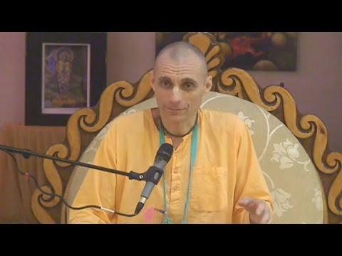Шримад Бхагаватам 4.23.33-34 - Шри Гаурахари прабху