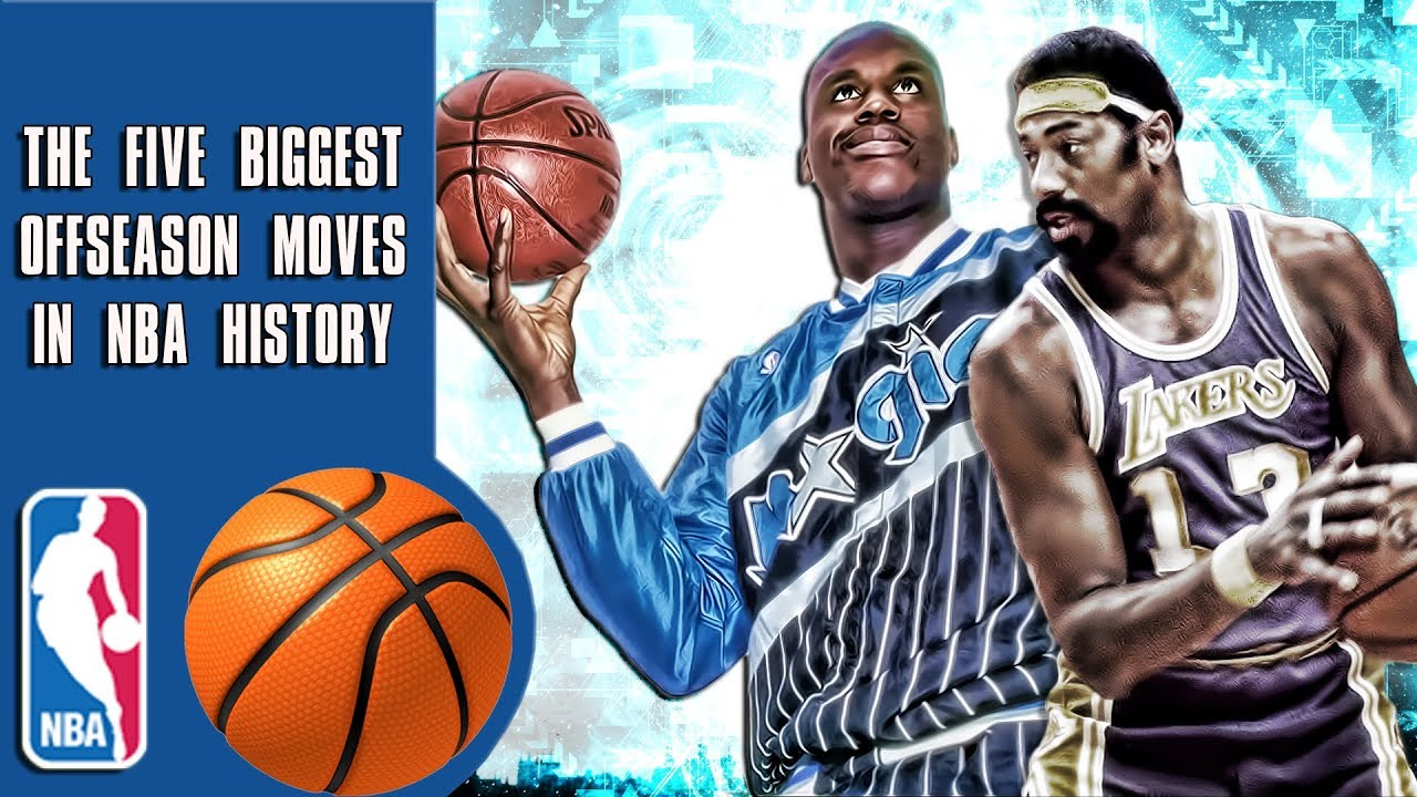 the-5-biggest-offseason-moves-in-nba-history