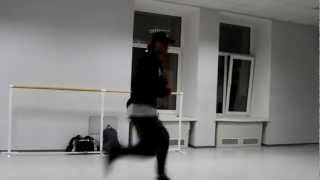 Valeri Volkov Workshop in Kiev | Kanye West ft. Big Sean  Jay-Z - Clique