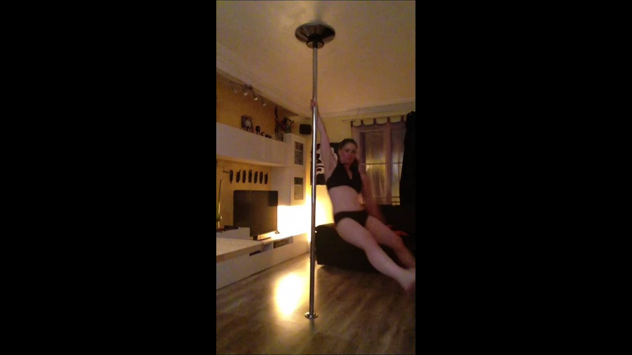 pole dance dislocator