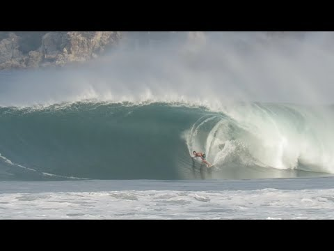 Puerto Escondido's Biggest Summertime Swell Yet | Late May 2018