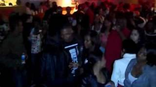 Diamond Preforming Live At The Homeplate Bar And Grill.avi