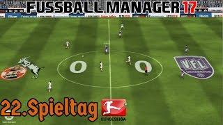1.FC Köln - VfL Osnabrück 🏆Kampf um die Meisterschaft ⚽️ Lets Play Fußballmanager 17 3D #113